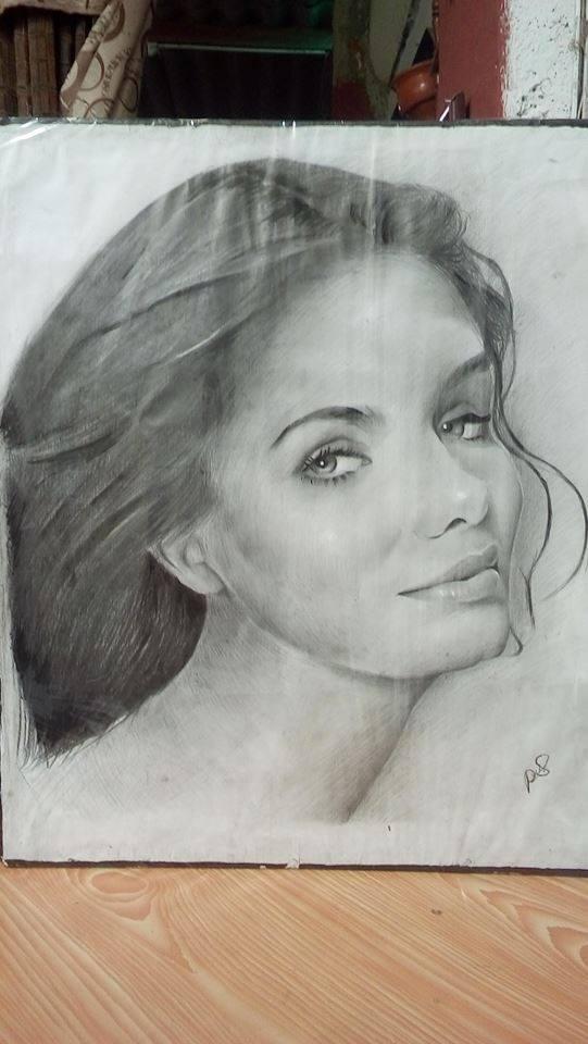 Sandra Bullock by jeshua7